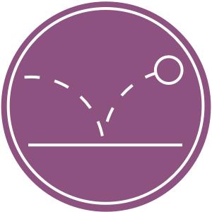 Bollplank icon